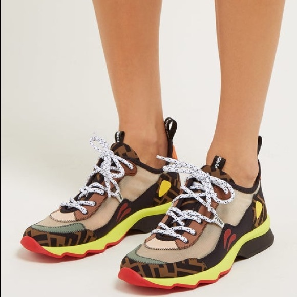 Fendi Shoes | Fendi Ff Freedom